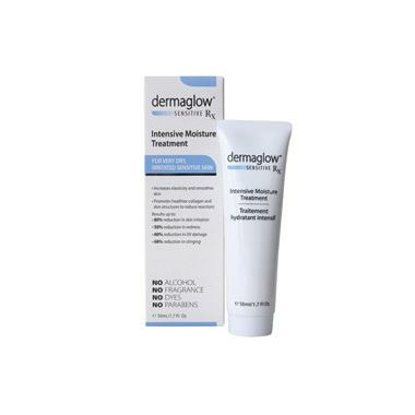 dermaglow Sensitive Intensive Moisture Treatment