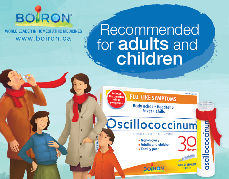 Buy Boiron at Well.ca