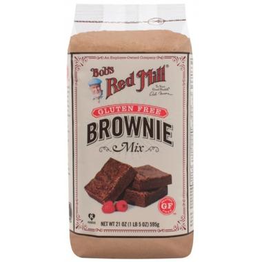 Bob\'s Red Mill Gluten Free Brownie Mix