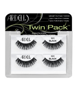 Ardell Twin Pack Style 101 False Lashes