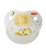 NUK Little Suzy's Zoo Orthodontic Silicone Pacifier