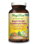 MegaFood Women's One Daily Multi-Vitamin