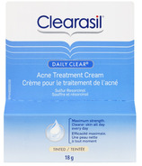 Clearasil Skin Tone Acne Treatment Cream