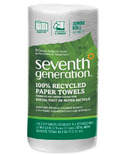 Seventh Generation Jumbo White Paper Towels
