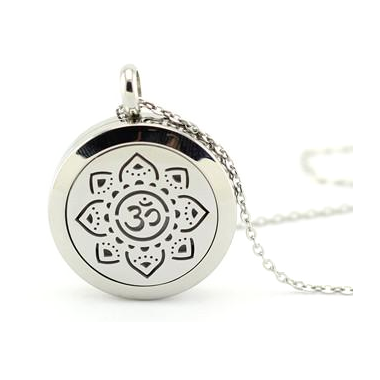 Oriwest Meditation Necklace