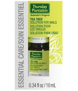 Thursday Plantation Tea Tree Solution for Nails