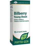 Genestra Phyto-Gen Bilberry Young Shoot