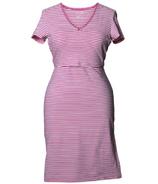 Boob Simone Night Dress with Organic Cotton
