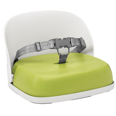 OXO Tot Perch Booster Seat Green