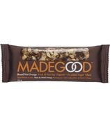 MadeGood Brazil Nut Orange Organic Fruit & Nut Bar