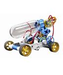 CIC Kits Air Power Engine Car Robotic Kit