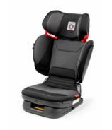 Peg Perego Viaggio Flex 120 Car Seat Crystal Black