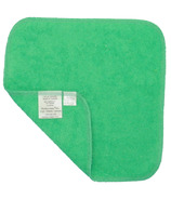 Motherease Baby Wipe Green