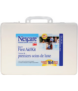 3M Nexcare Deluxe First Aid Kit