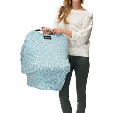 Milk Snob Cover Cable Knit