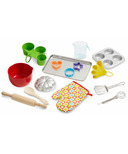 Melissa & Doug Let's Play House! Baking Play Set