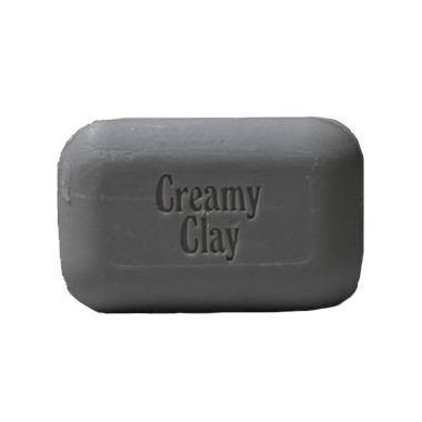 The Soap Works Creamy Clay Cleansing Soap