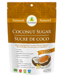 Ecoideas Organic Dark Brown Coconut Sugar