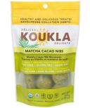 Koukla Delights Organic Macaroons