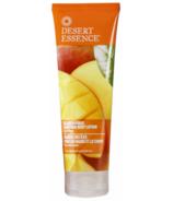 Desert Essence Island Mango Hand & Body Lotion