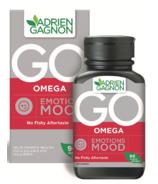 Adrien Gagnon GO Omega Emotions/Mood