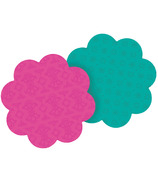 Post-it Super Sticky Die-Cut Flower Notes