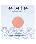 Elate Clean Cosmetics Flushed Pressed Blush