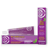 TheraWise Ac+ Natural Acne Ointment