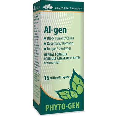 Genestra Phyto-Gen Al-gen