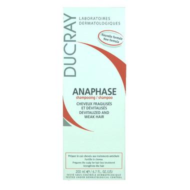 Ducray Anaphase Shampoo