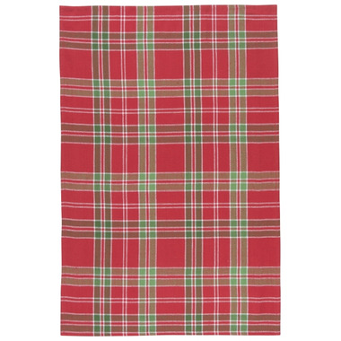 Now Designs Tea Towel Mistletoe