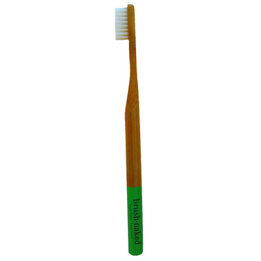 Brush Naked Bamboo Toothbrush Soft