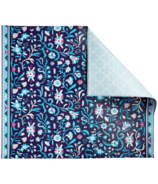 Play with Pieces Persian & Clover Play Mat