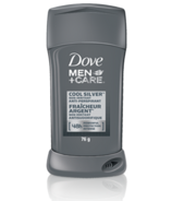 Dove Men +Care Cool Silver Non Irritant Anti-Perspirant Stick