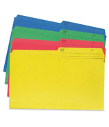 Hilroy Enviro Plus Coloured File Folders