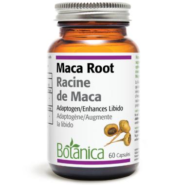 Botanica Maca Root Capsules