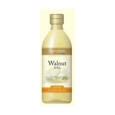 Spectrum Walnut Oil