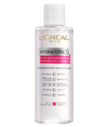 L'Oreal Paris Hydra-Total 5 Ultra-Soothing Micellar Water