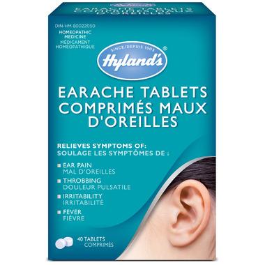 Hyland\'s Earache Tablets