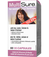 Webber Naturals MultiSure for Women Bonus Size