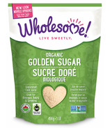 Wholesome Sweeteners Organic Fair Trade Sugar