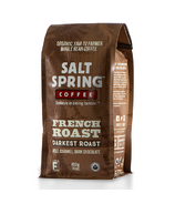 Salt Spring Coffee French Roast
