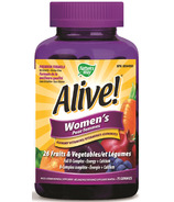 Nature's Way Alive Women's Gummy Vitamins