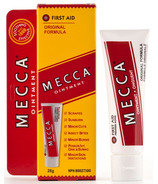 Mecca Ointment Original Formula First Aid Ointment