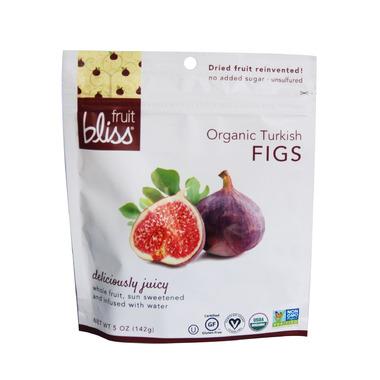 Fruit Bliss Organic Dried Fruits