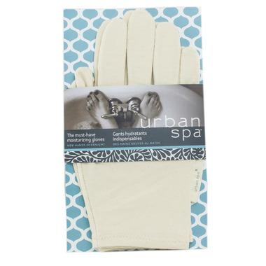 Urban Spa Moisturizing Gloves