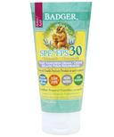 Badger Chamomile Baby Sunscreen Cream