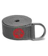 Manduka 6 Feet UnfoLD Yoga Strap Thunder