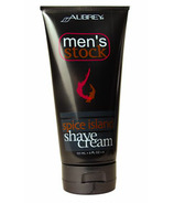 Aubrey Men's Stock Spice Island Shave Cream
