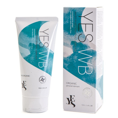 YES Water Based Organic Lubricant